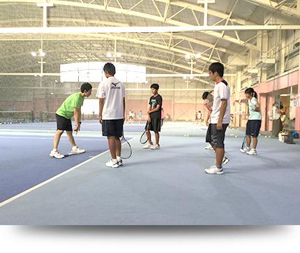 ソフトテニス指導で大切な3つの要素